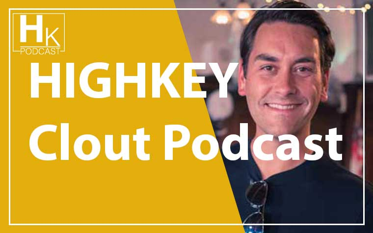 HihgKey Clout Podcast $100 #2 With Jorden Lintz.