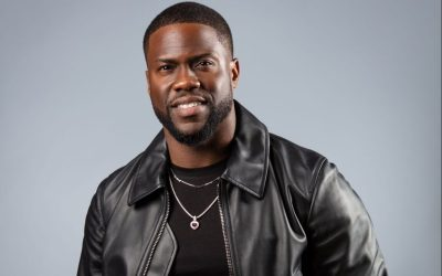 Kevin Hart Partnered for a HighKey Clout Giveaway. How Did We Do It?